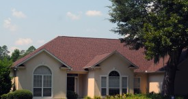 Tallahassee Roof Replacement: 191 Meadow Ridge