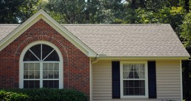 Tallahassee Roof Replacement: 4498 Foxcroft Drive