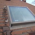 Tallahassee skylight repair