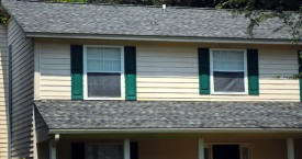 Tallahassee Roof Replacement: 4648 Ramsgate