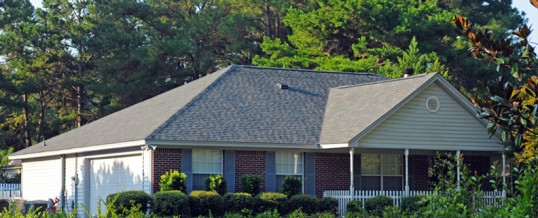 Tallahassee Roof Replacement: 1985 Charlais