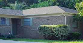 Tallahassee Roof Replacement: Buck Lake Quail Road