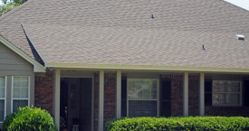 Tallahassee Roof Replacement: 3716 Longchamp Circle