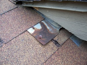 Tallahassee shingle leak repair